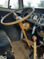 bamboo steering column