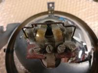 Early Bosch Headlights