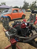 FAT Performance Motor at El Prado 2017