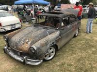 Type 3's Take Over El Prado 2017
