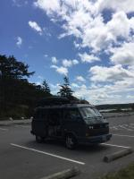 Deception pass camping 2017