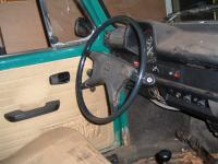Green 74 SB