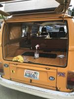 76 Westfalia Restoration