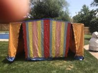 NOS Big top tent