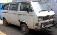 van before