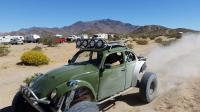 Baja Bug, PRT Wheels, King shocks, 094 Transaxle Weddle, CBM Ecotec, Kartek