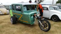 VW-powered trike