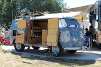 Double door Camper