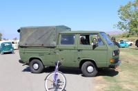 Vanagon Double Cab