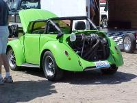 19th Michigan Bug-Out