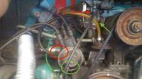 dada single port vacuum routing on 30/31pict