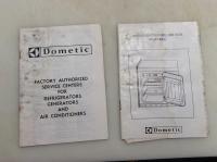 Domestic Manuals