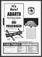Abarth advertisement