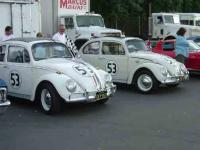 two herbie's