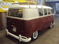 Hervé 67 Bus drop job by Vintage Autohaus