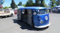 Split Window Buses at Lakeport Camp & Shine 2017