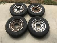 Thing Dealer Accessory Wheels
