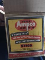 Ampco ST100 top end oiler