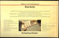 Das Auto information book