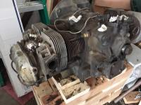 1974 Ghia 1600 AH Engine