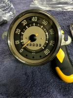 4.62 Bus Speedometer Re-furbished