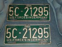 U.S. forces in Germany