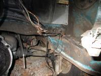 76 bus wiring carnage