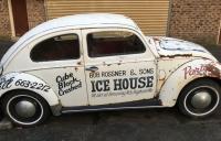 Ice House split beetle