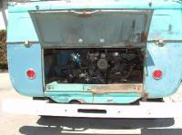 1960 Singlecab