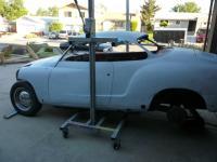 57 Ghia coupe