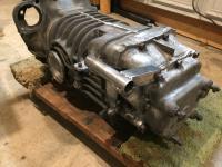 DIY Vanagon mid shift linkage parts