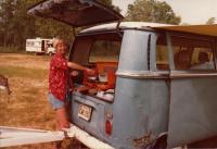 Vintage Bus Pics