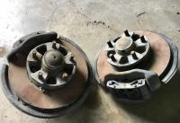944 front rotors for the bus