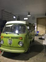 78 One-Owner Westy
