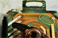 TVS circuit boards