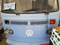 1976 VW Turbo Diesel Bus Photo dump