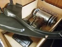 1964 1500 S Motor Refresh