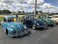 BUGFEST 2017 St. Charles, IL