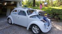 Bug bodywork