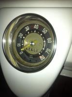 1960 speedo