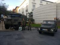 vw 181 ex-NATO 1978