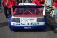 corrado racing