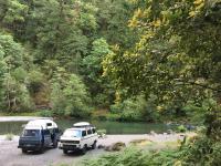 Elk River Camping