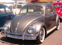 the best VW on the show!!!!!!