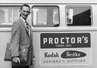 Proctor's Kodak Kombi Eureka Ca