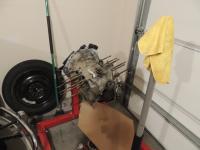 CL Engine Build