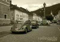 Alpen Dolomiten Gardasee Tour 2017