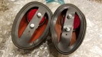 Split taillights