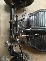 61 Ragtop restoration