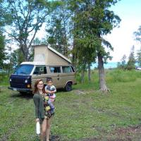 My Westy and Family!